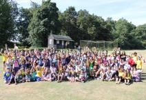 XUK English Summer Camp