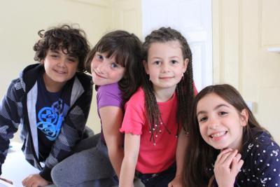 Campi estivi inglese per bambini e adolescenti e corsi di inglese XUK