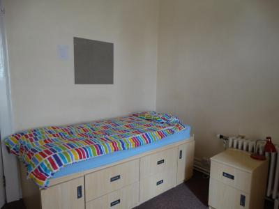 Dormitory for children and teenagers at XUK English Summer School