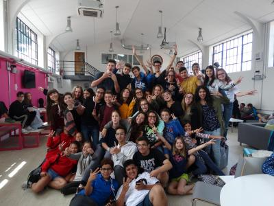 summer camp friendships are the best at xuk english