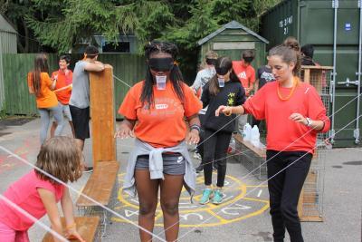 amazing summer camp england activity