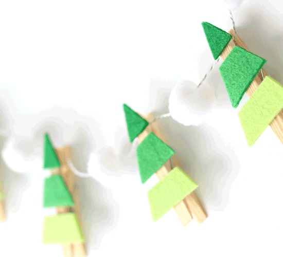 Our favourite Christmas crafts