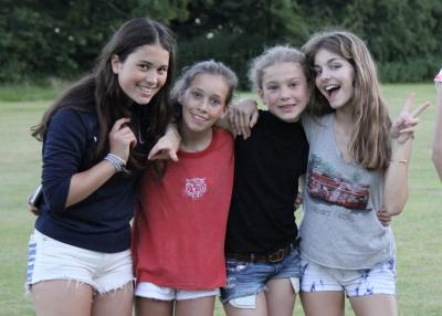 summer camp friendship at best uk summer camp