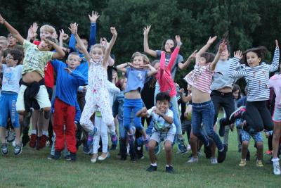top summer camps england children teenagers