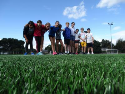 sports group elective best uk summer camp learn english