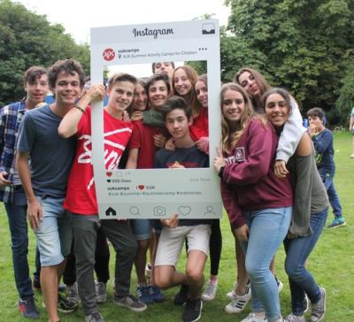 friends at best uk summer camp for kids and teens london