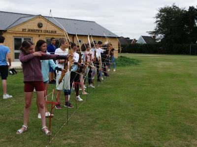 Sports Activities Camp London - XUK Camps