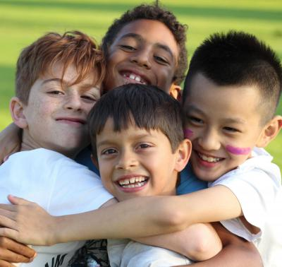 ofsted camp safeguarding children at xuk
